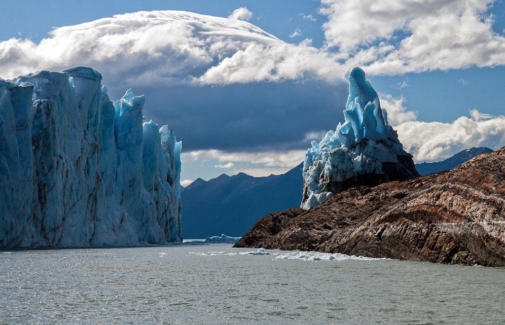 Argentine - Glacier perito moreno