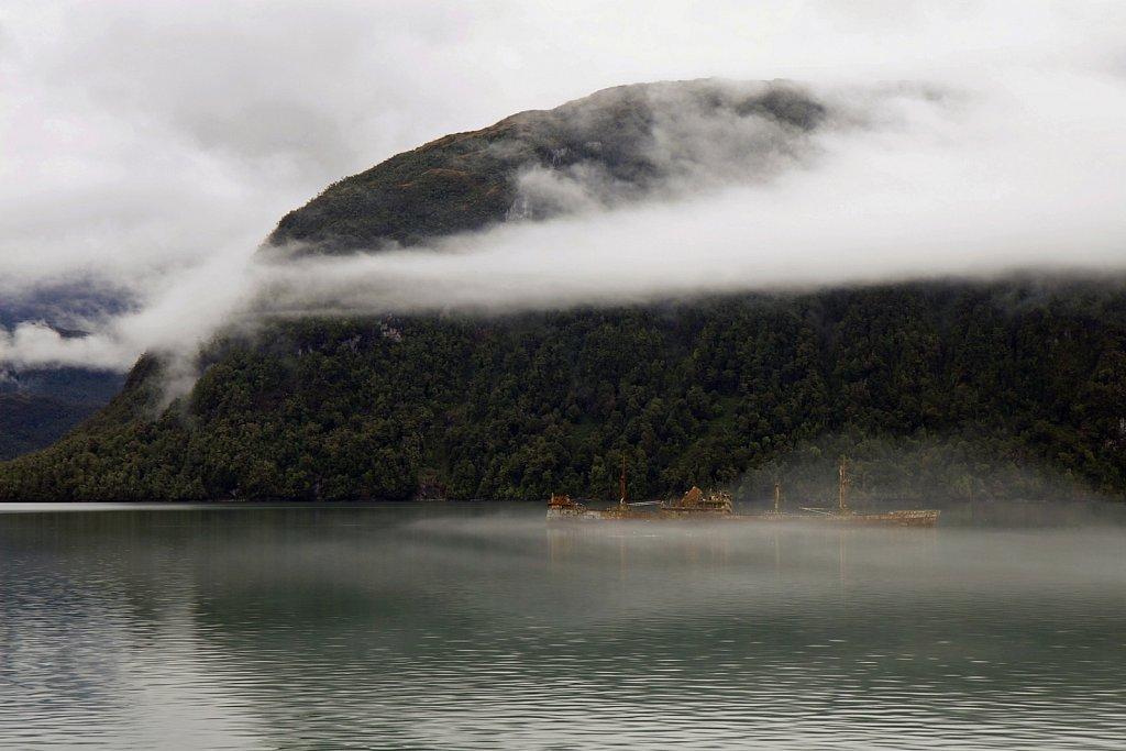 Chili - fjords